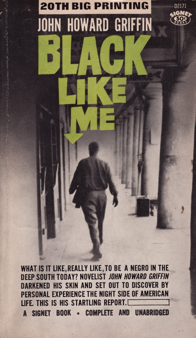 the review of black like me Free booknotes summary of black like me study guide analysis book summary online chapter notes download by john howard griffin.
