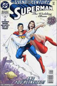 SupermanWeds