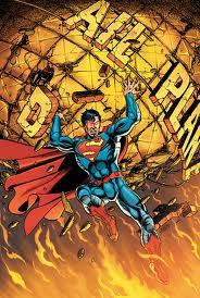 George Perez Superman