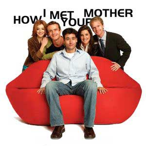 How I Met Your Mother 1