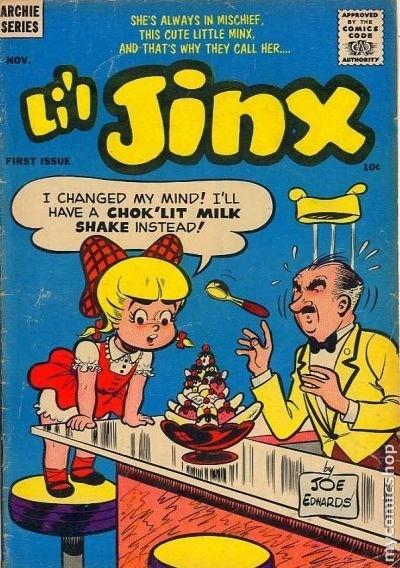 Lil Jinx Original