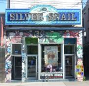 1 Silver Snail Storefront