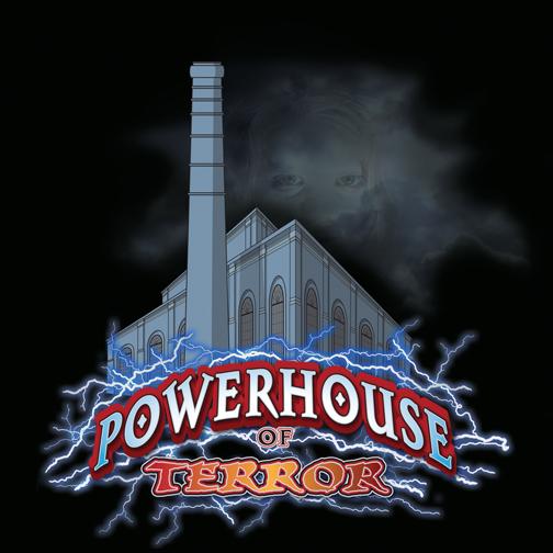The Powerhouse Of Terror  Prepare To Scream