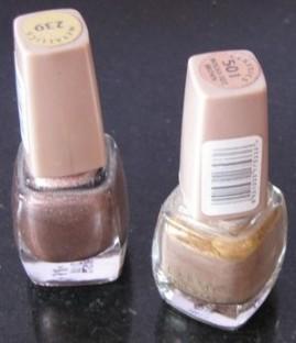 Nail polish Saturday