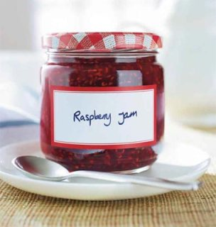 Raspberry jam Tuesday