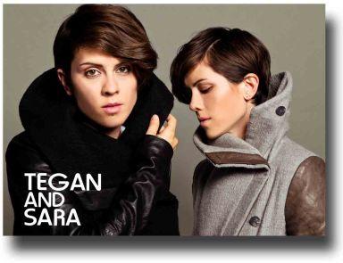 Tegan and Sara pic