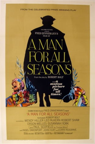 A Man For All Seasons Movie