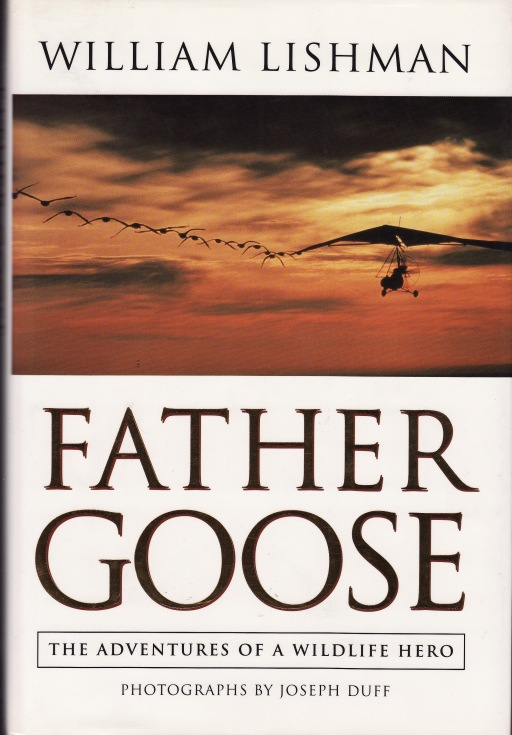 Father Goose Cover
