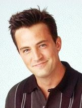 Mathew Perry