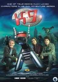 K9 Cast