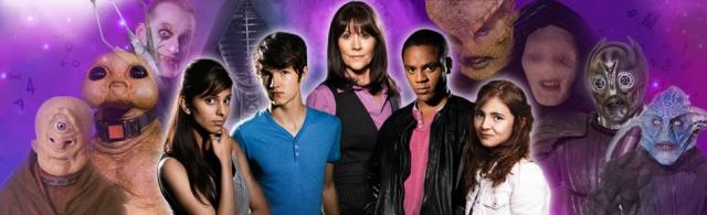 Sarah Jane Cast
