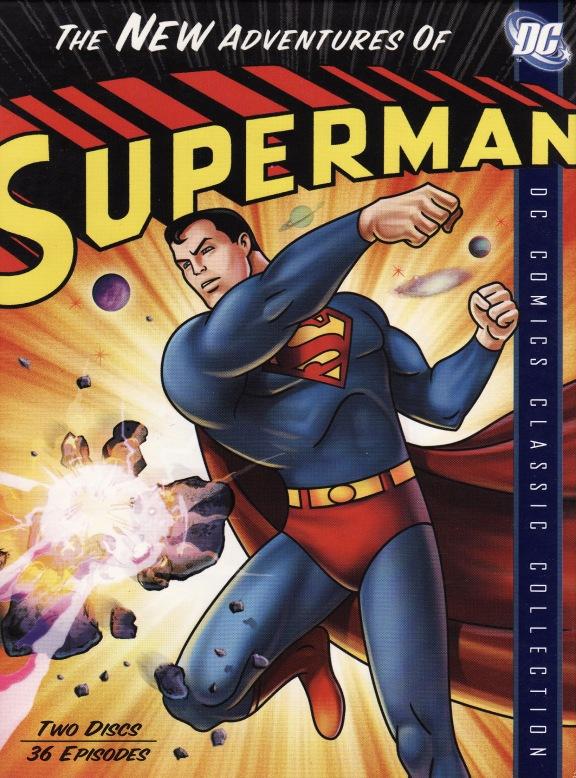 Superman 1967
