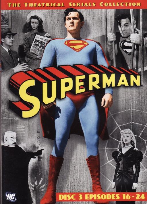 Superman Serial