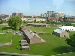 Fort York Today