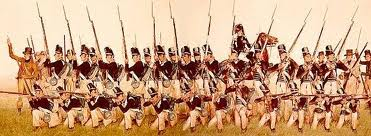 Soldiers 1812