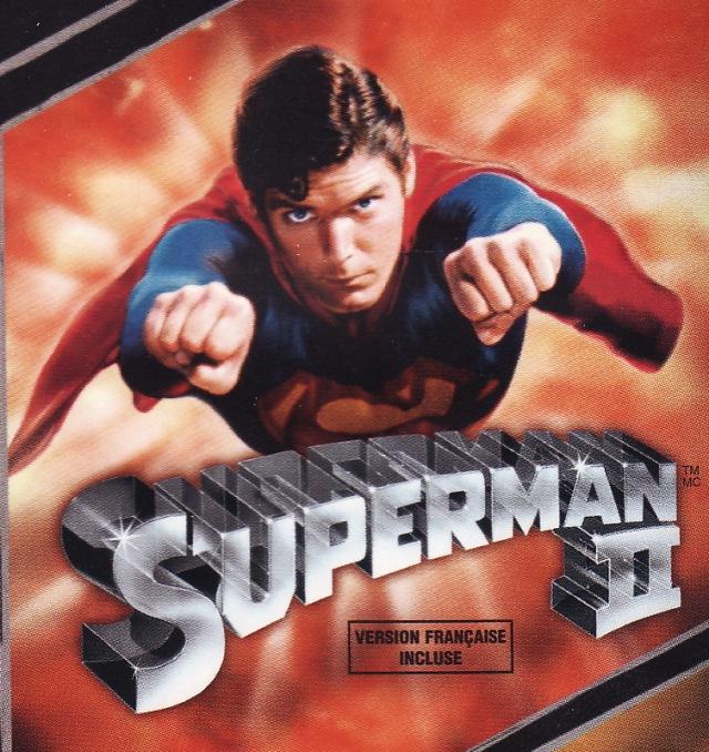 Superman 2 Movie