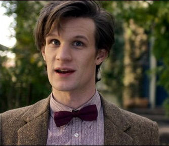Doctor Who 11th