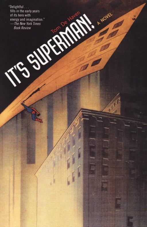 Its Superman