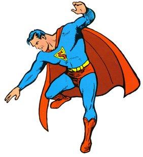 Superman 1939