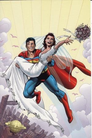 Superman Lois Dress