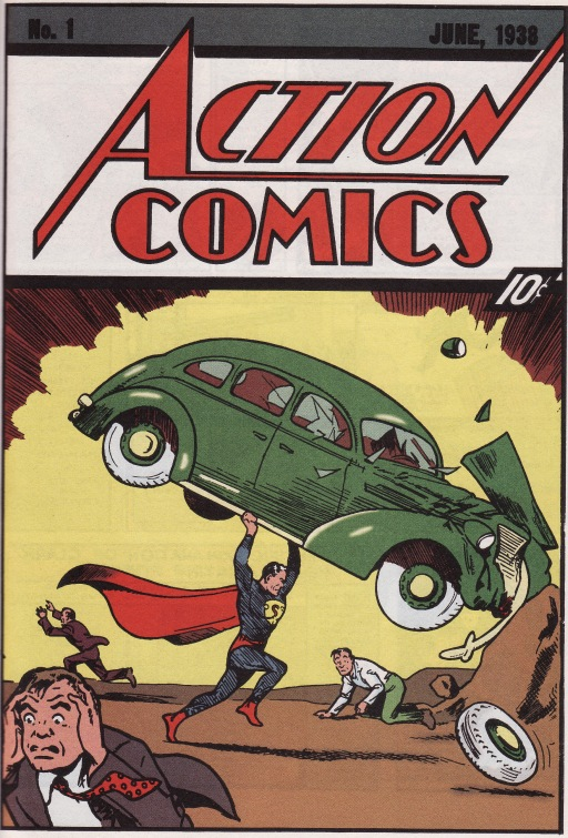 Action 1 1938