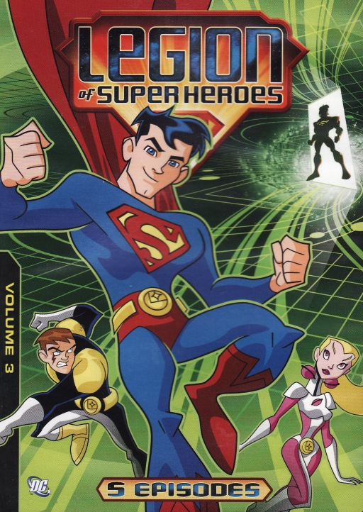 Legion Superboy
