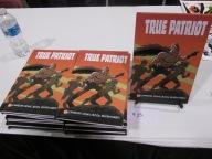 A Canadian graphic novel from @TruePatriotCmx!!