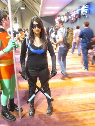 Nightwing!!