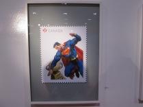 Superman by Lee!!