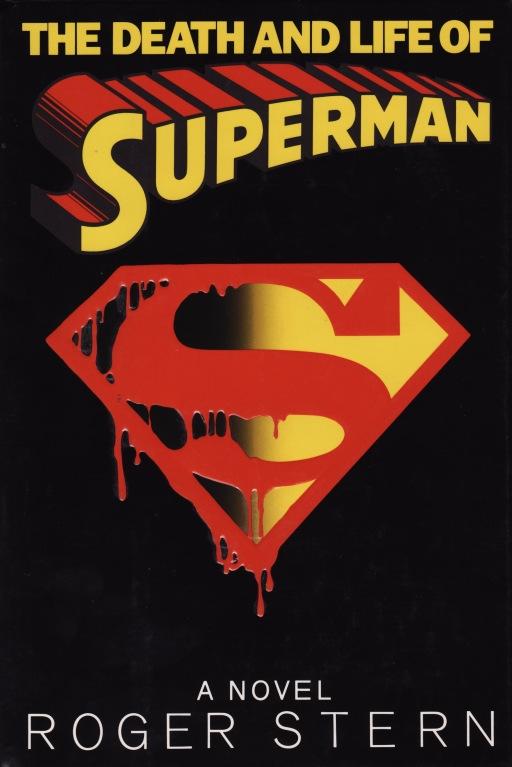 Life Death Superman