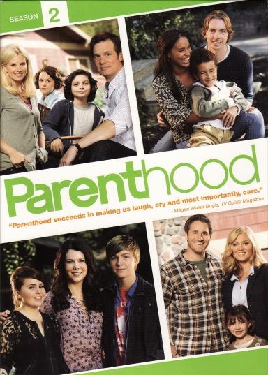 Parenthood 2