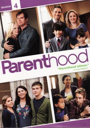Parenthood 4