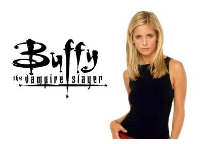 zz Buffy and logo