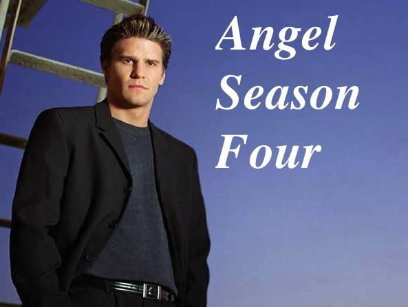 Angel Season 4