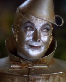 Wizard Tin Man