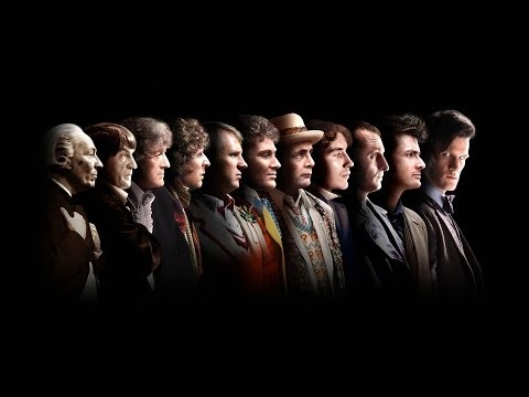 Dr Who 11