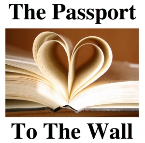 The Passport To The Wall cover jpeg