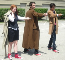 Tenth Doctor!!!!!!!!!!
