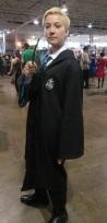 Draco Malfoy! Now A Free Elf!!