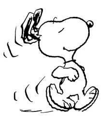 Peanuts Charles Schulz Snoopy