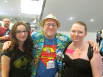 @Rebeccah95 Scoop @StrawberryFinn!!! Picture taken by the talented @LesLivingston!