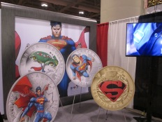 Superman Coins!!