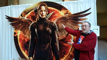 12 Inspire Hunger Games
