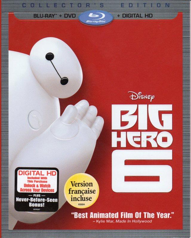 Big Hero 6014