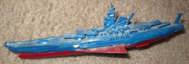 My Yamato