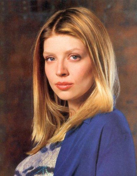 10 Buffy Tara