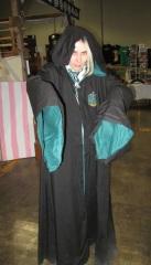 Hogwarts represents again!!