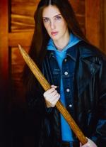 13 Buffy Amanda