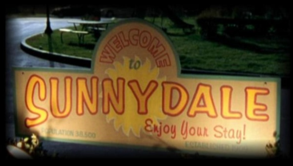 15 Sunnydale
