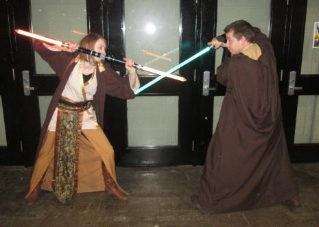 Jedis!!